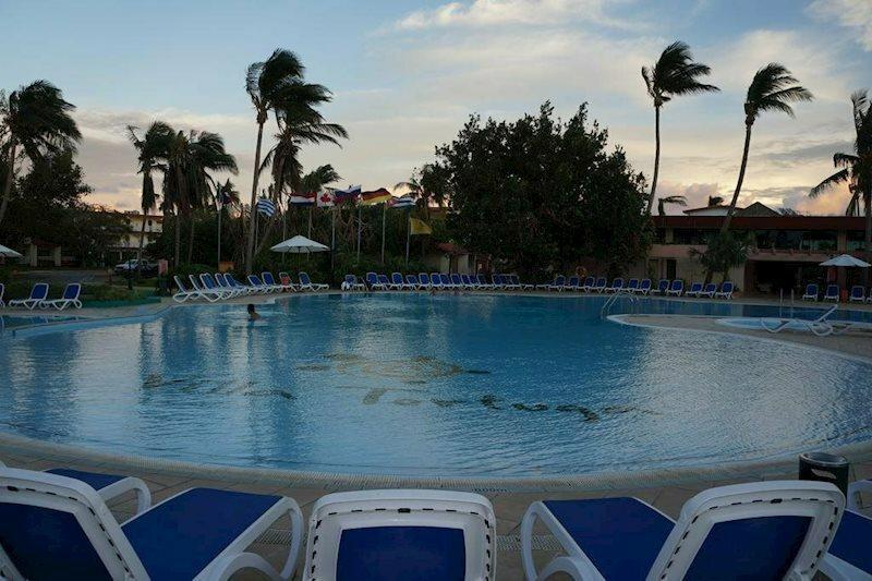 Gran Caribe Villa Tortuga Куба Варадеро