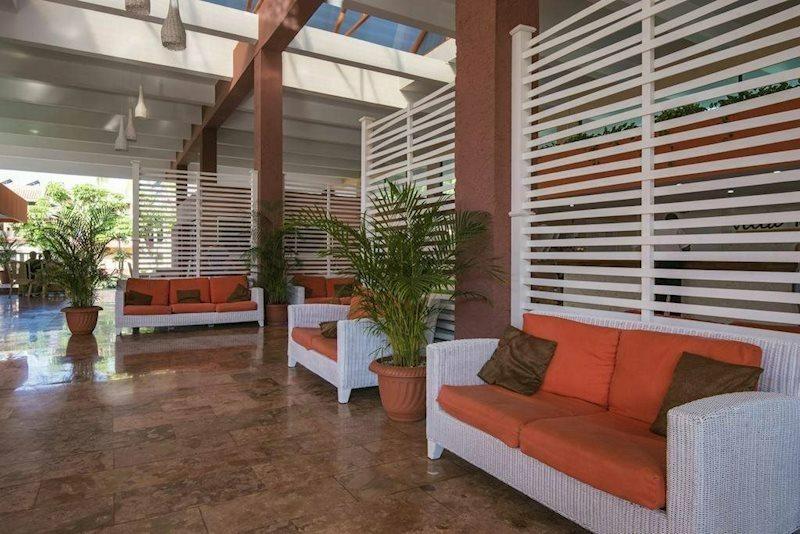 Отель Gran Caribe Villa Tortuga Варадеро
