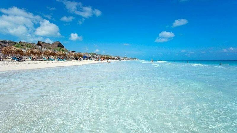 Фото Gran Caribe Villa Tortuga Куба