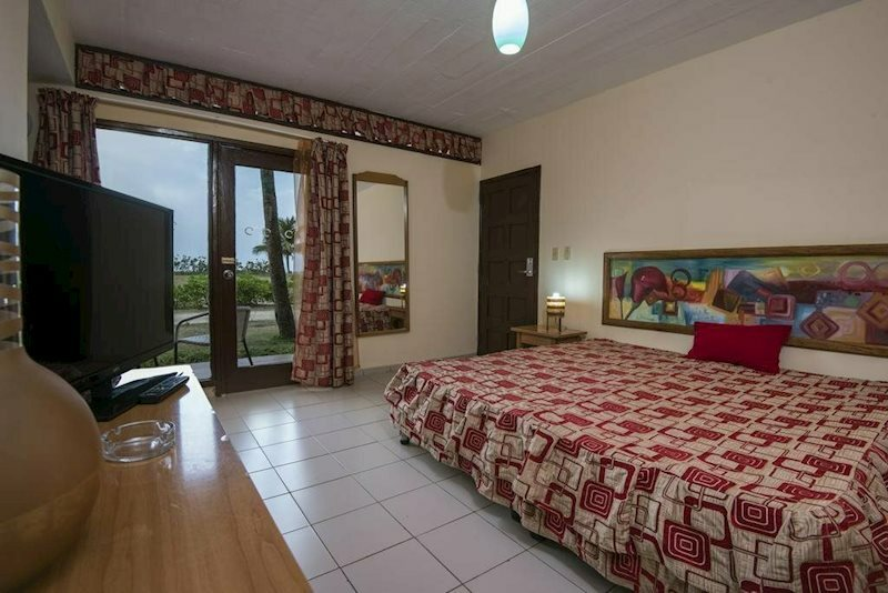 Отель Gran Caribe Villa Tortuga Куба Варадеро