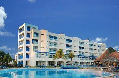 Gran Caribe Palma Real (ex. Bellevue Palma Real) 4*, Куба, Варадеро