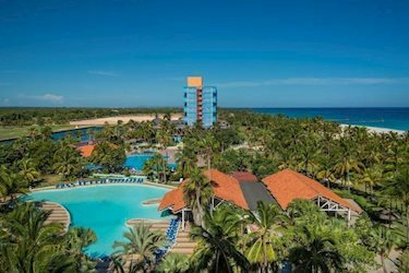 Gran Caribe Puntarena & Playa Caleta Complex 4*, Куба, Варадеро