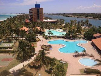 Complejo Puntarena Playa Caleta 4*, Куба, Варадеро