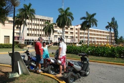 Varadero Internacional Hotel Куба Варадеро