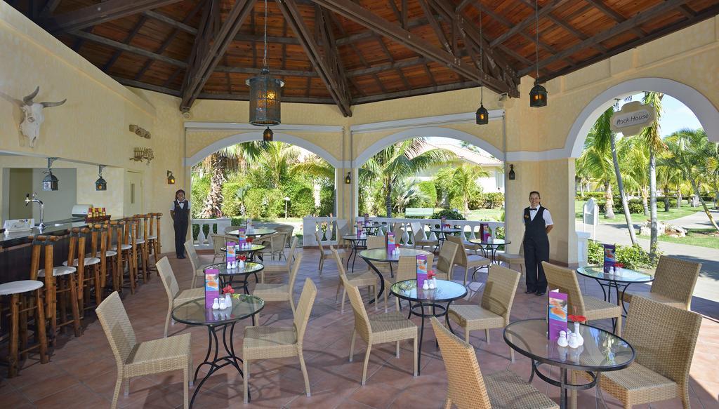 Отель Paradisus Princesa Del Mar Куба Варадеро