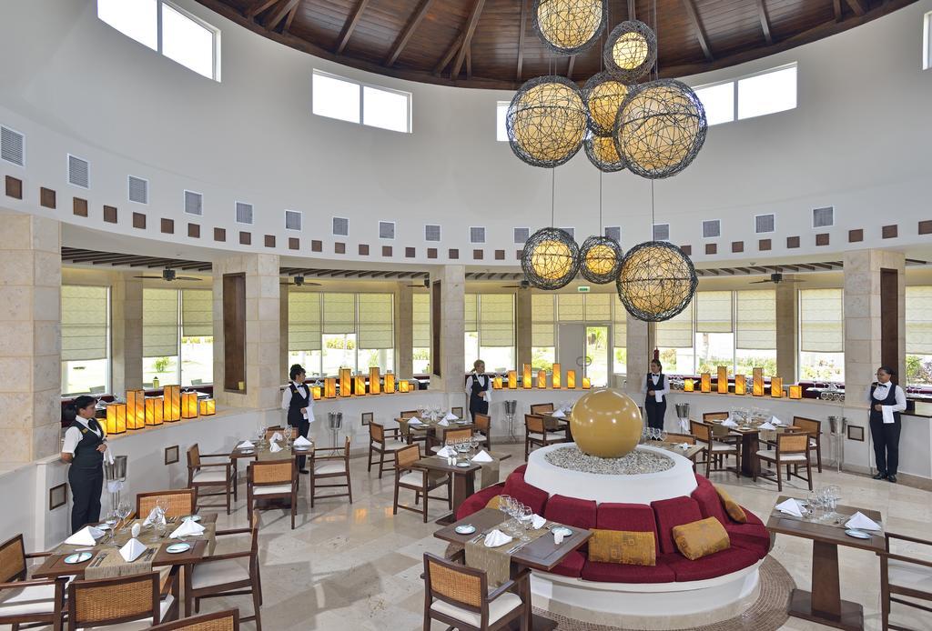 Отель Paradisus Princesa Del Mar Варадеро