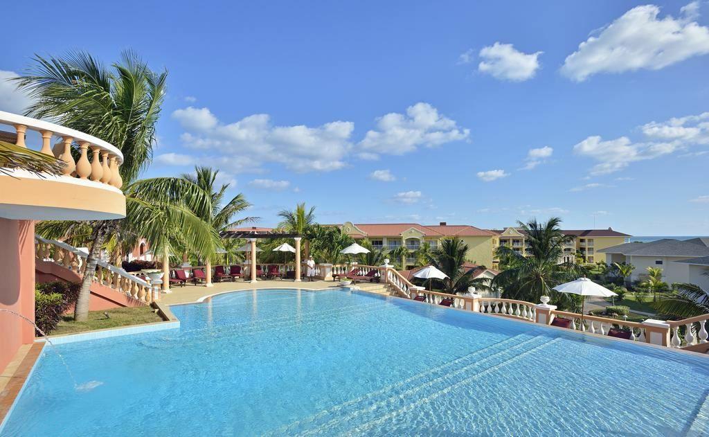Paradisus Princesa Del Mar Куба Варадеро