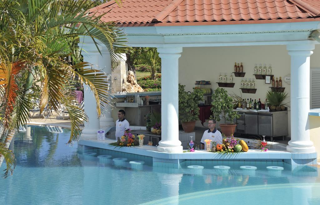 Фото Paradisus Princesa Del Mar Куба Варадеро