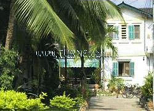 Фото Villa Suan Maak Луанг Прабанг