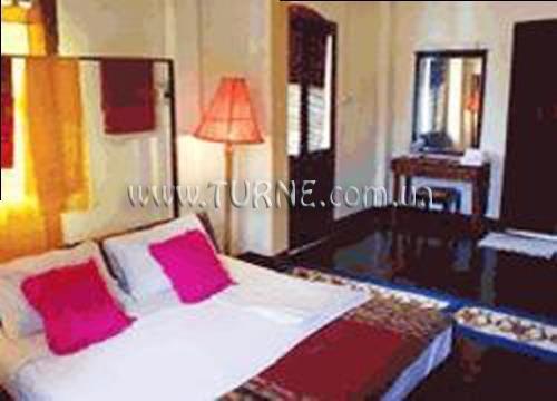 Отель Villa Suan Maak Лаос Луанг Прабанг