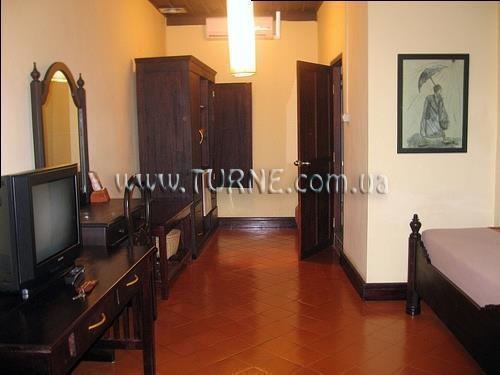 Villa Treasure Луанг Прабанг