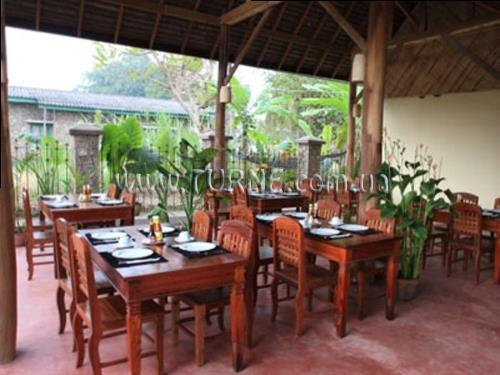 Фото Villa Treasure Лаос