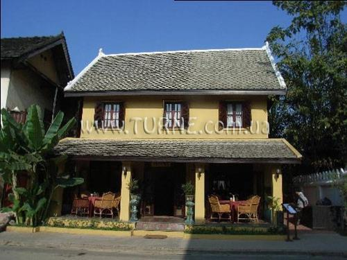 Фото Villa Treasure Луанг Прабанг