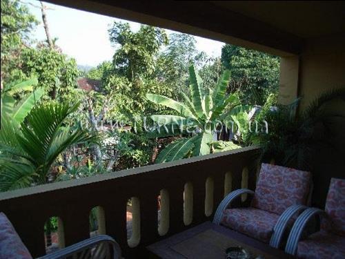 Отель Villa Treasure Луанг Прабанг