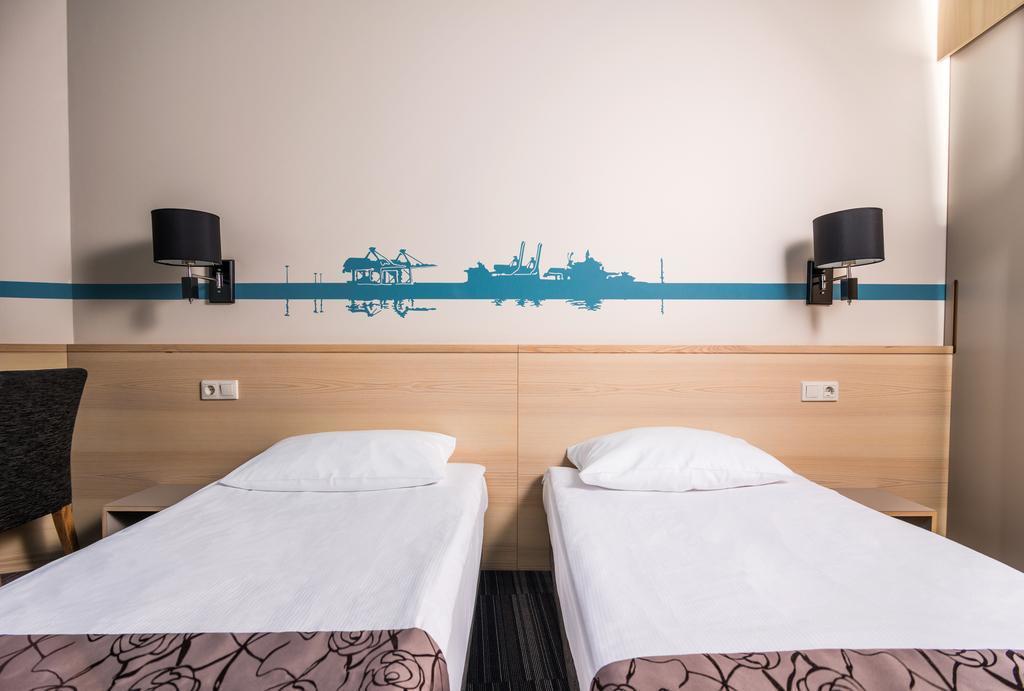 Фото Hotel Ibis Styles Riga Рига