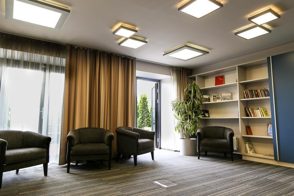 Hotel Ibis Styles Riga Рига