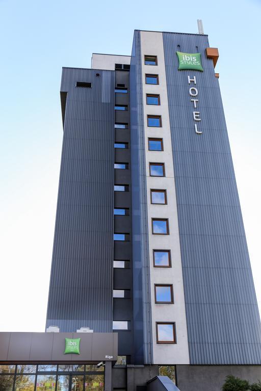 Фото Hotel Ibis Styles Riga