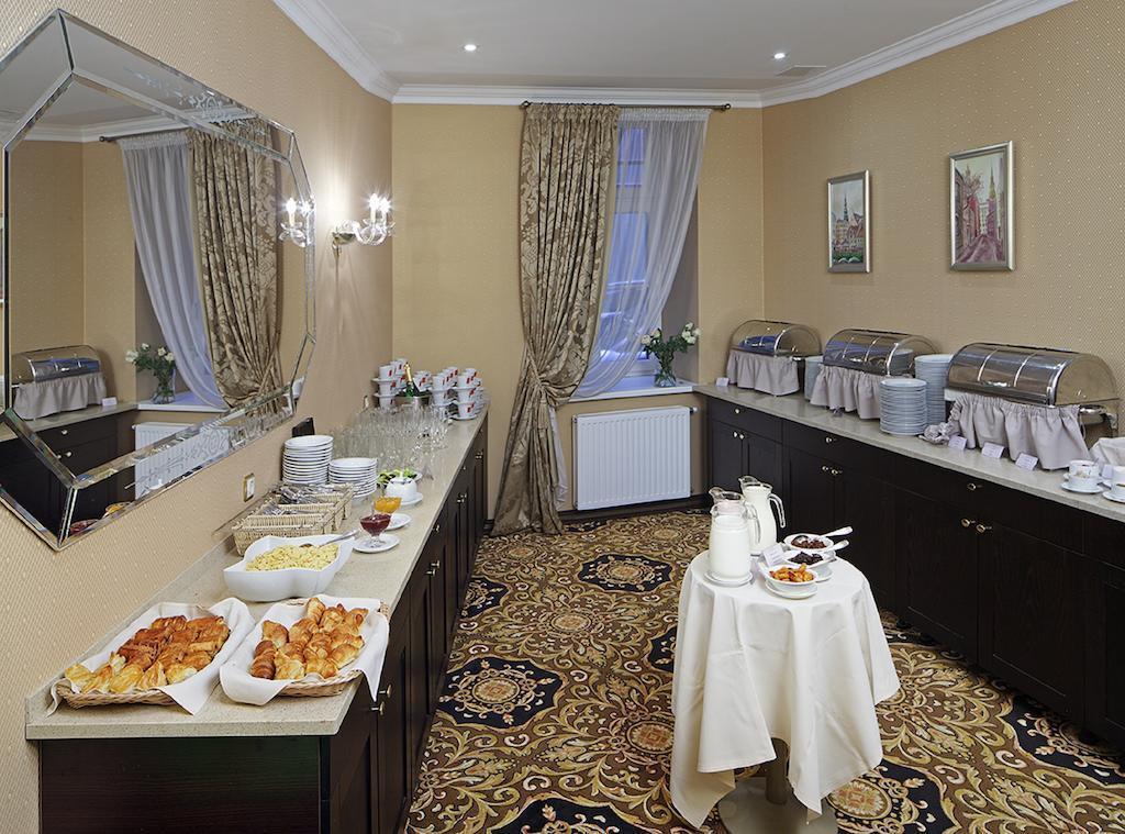 Отель Gertrude Hotel Рига