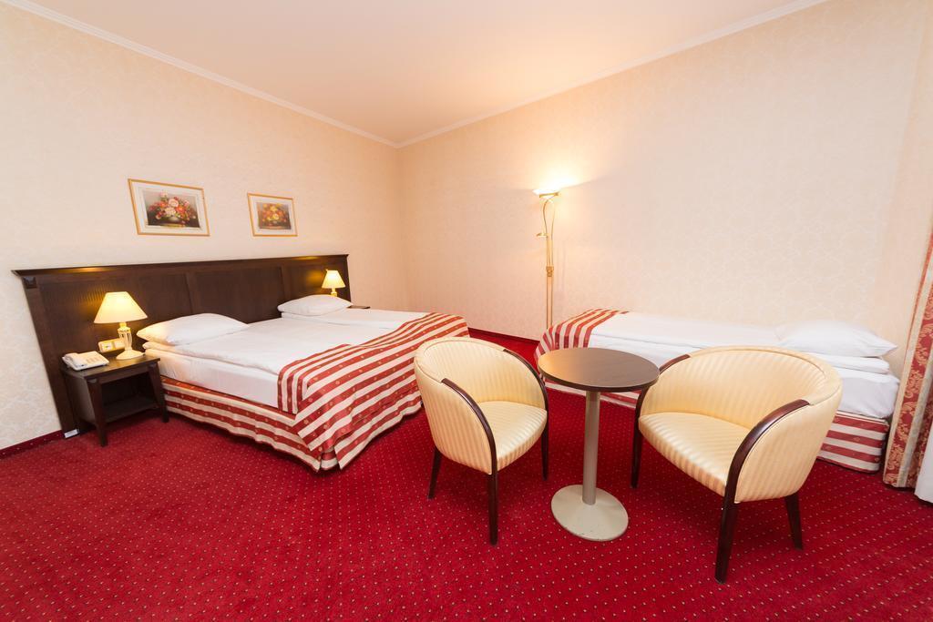 Отель Gertrude Hotel Латвия Рига