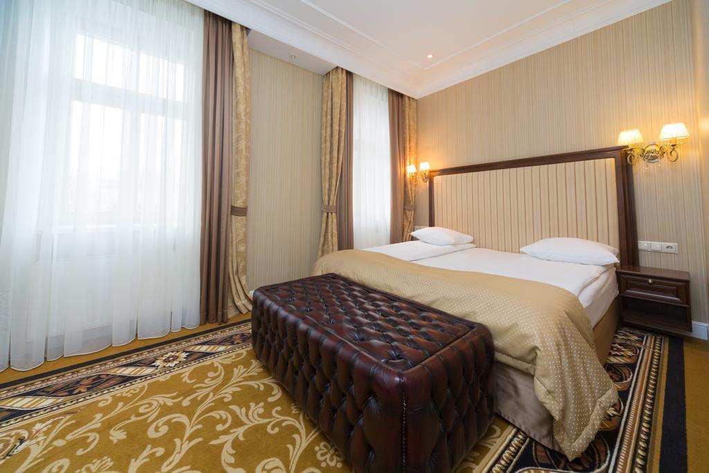 Фото Gertrude Hotel Рига