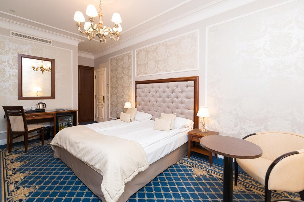 Фото Gertrude Hotel