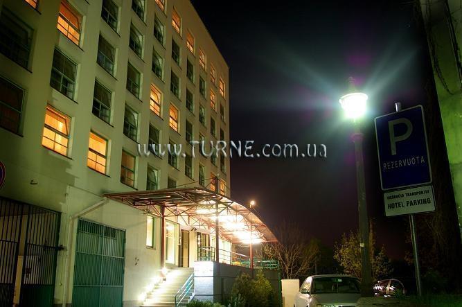 Фото Centre Hotel Nuova Литва