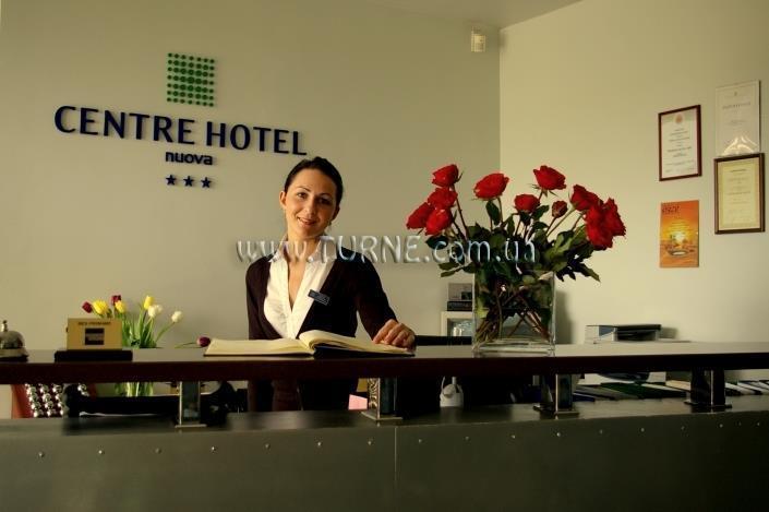 Фото Centre Hotel Nuova Каунас