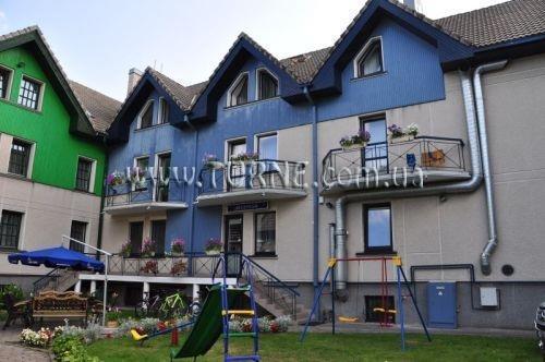 Отель Dextera-vila Литва Паланга