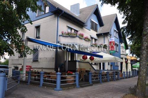 Отель Dextera-vila Паланга