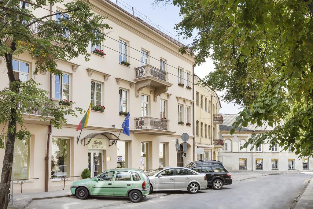 Ivolita Vilnius (ex. Central Vilnius Hotel) Вильнюс