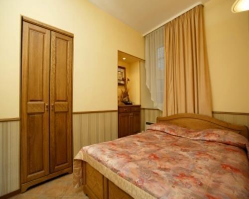 Отель Senatoriai Вильнюс