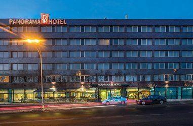 Panorama 3*, Литва, Вільнюс