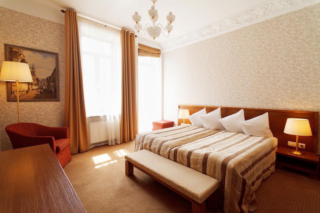 Artis Centrum Hotels Вильнюс