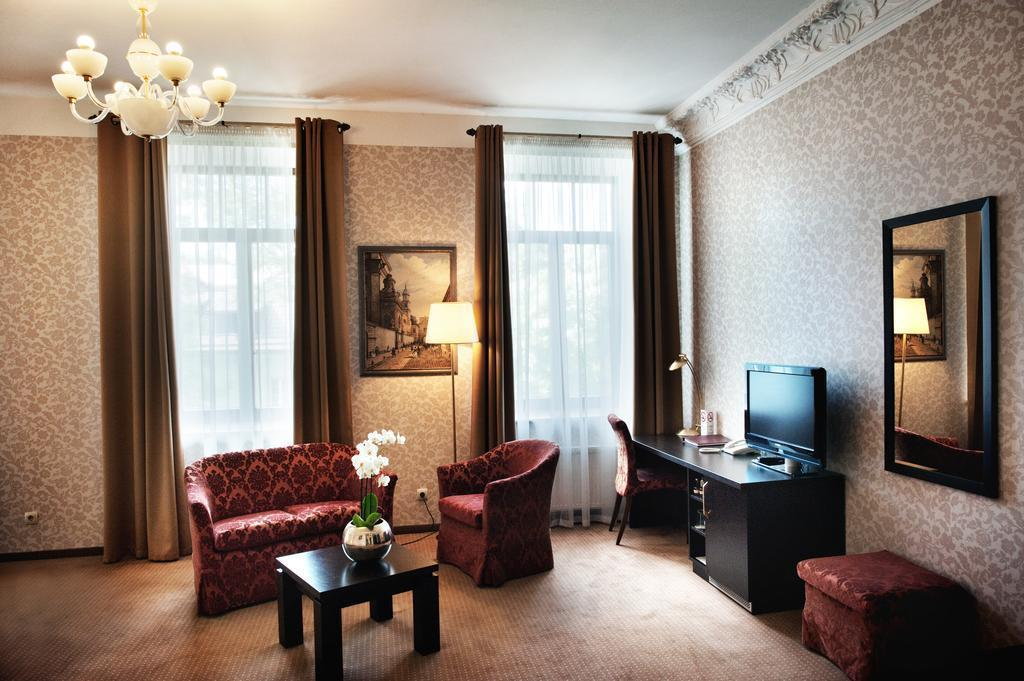 Отель Artis Centrum Hotels Литва Вильнюс
