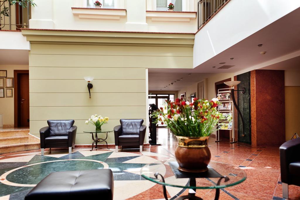 Фото Artis Centrum Hotels Вильнюс