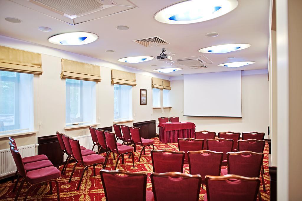 Отель Artis Centrum Hotels Вильнюс