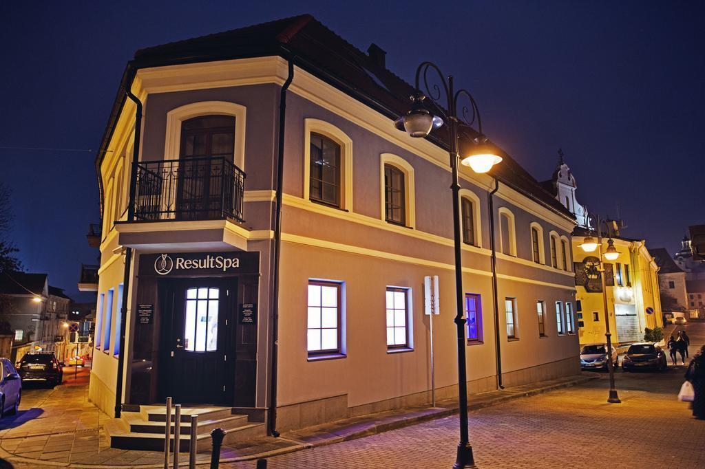 Фото Artis Centrum Hotels Литва