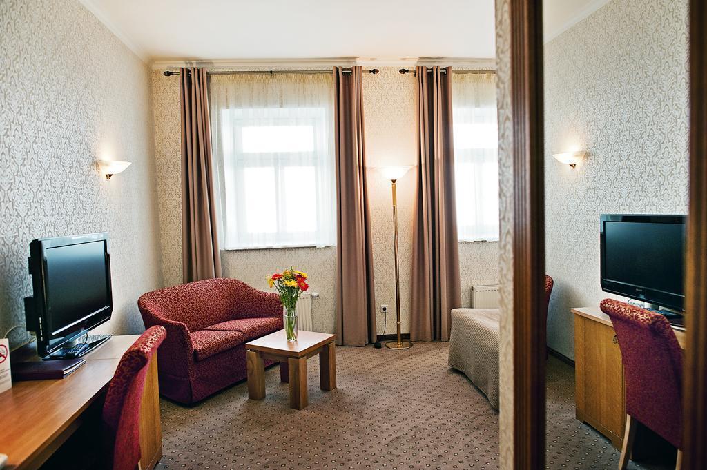 Artis Centrum Hotels Литва Вильнюс