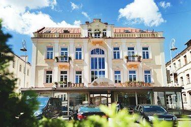Artis Centrum Hotels 4*, Литва, Вільнюс