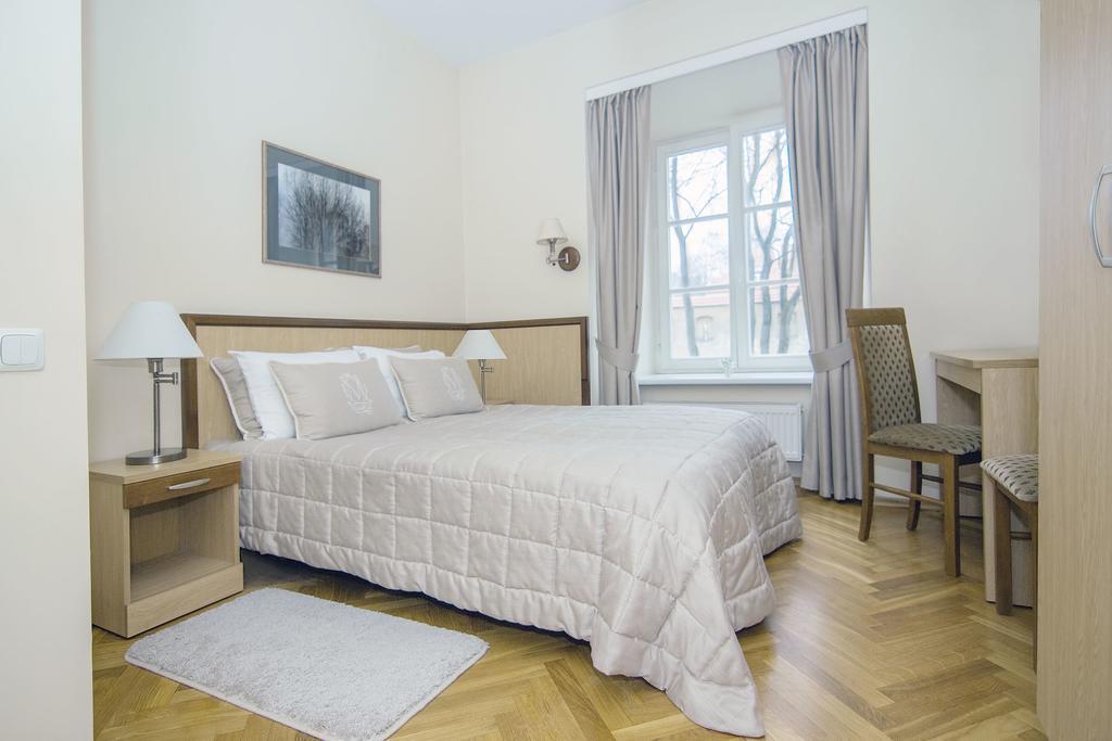 Отель Domus Maria Литва Вильнюс
