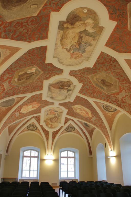 Отель Domus Maria Вильнюс