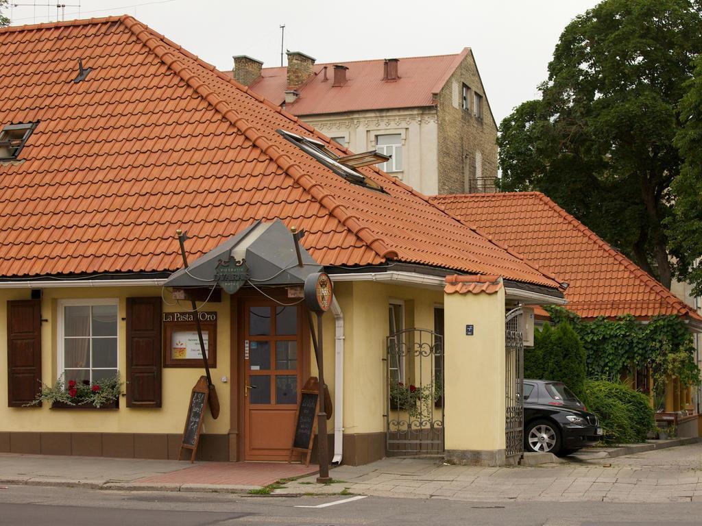 Фото Dvaras - Manor House Вильнюс