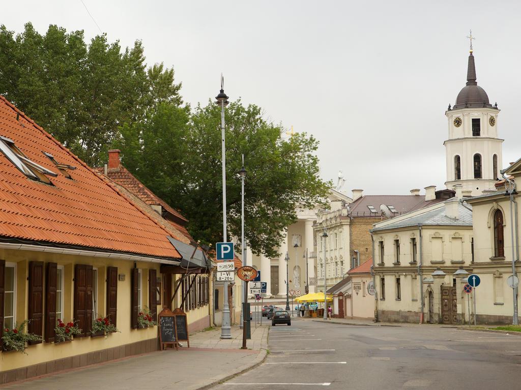 Фото Dvaras - Manor House Литва Вильнюс