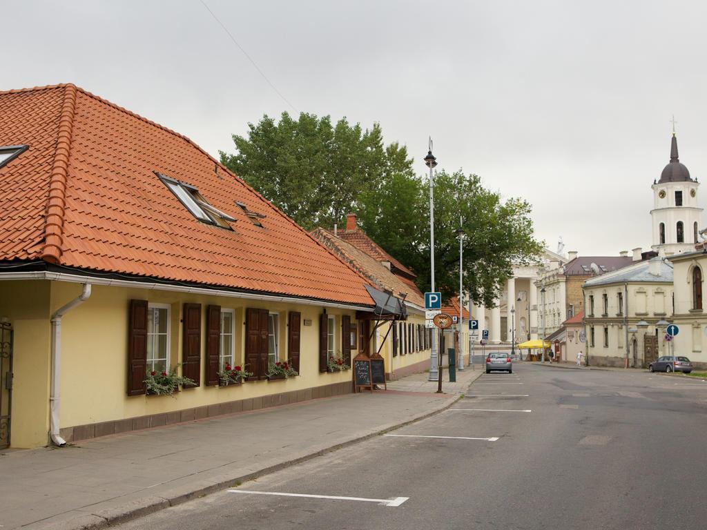 Фото Dvaras - Manor House Литва