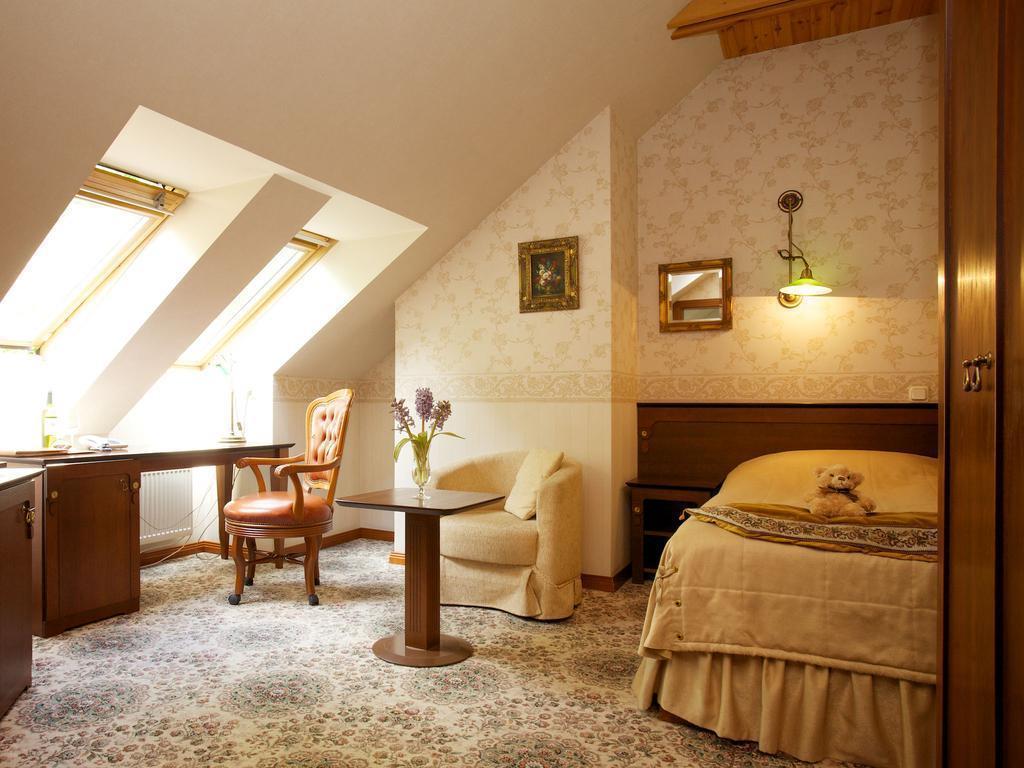Dvaras - Manor House