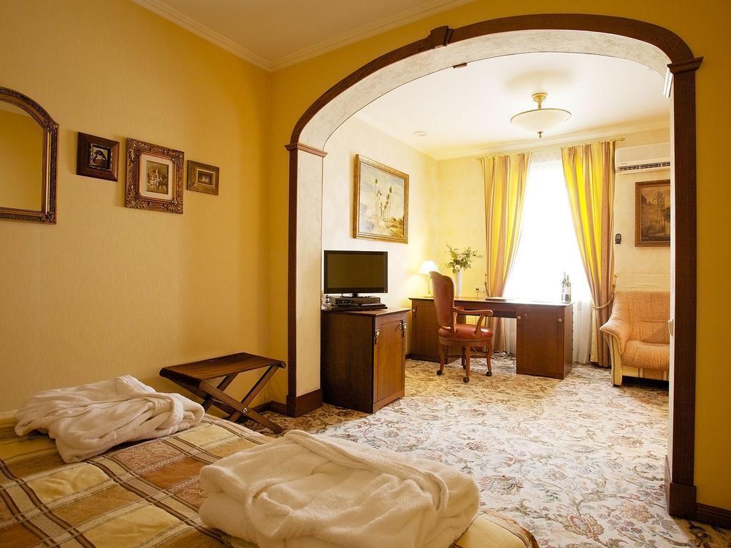 Фото Dvaras - Manor House