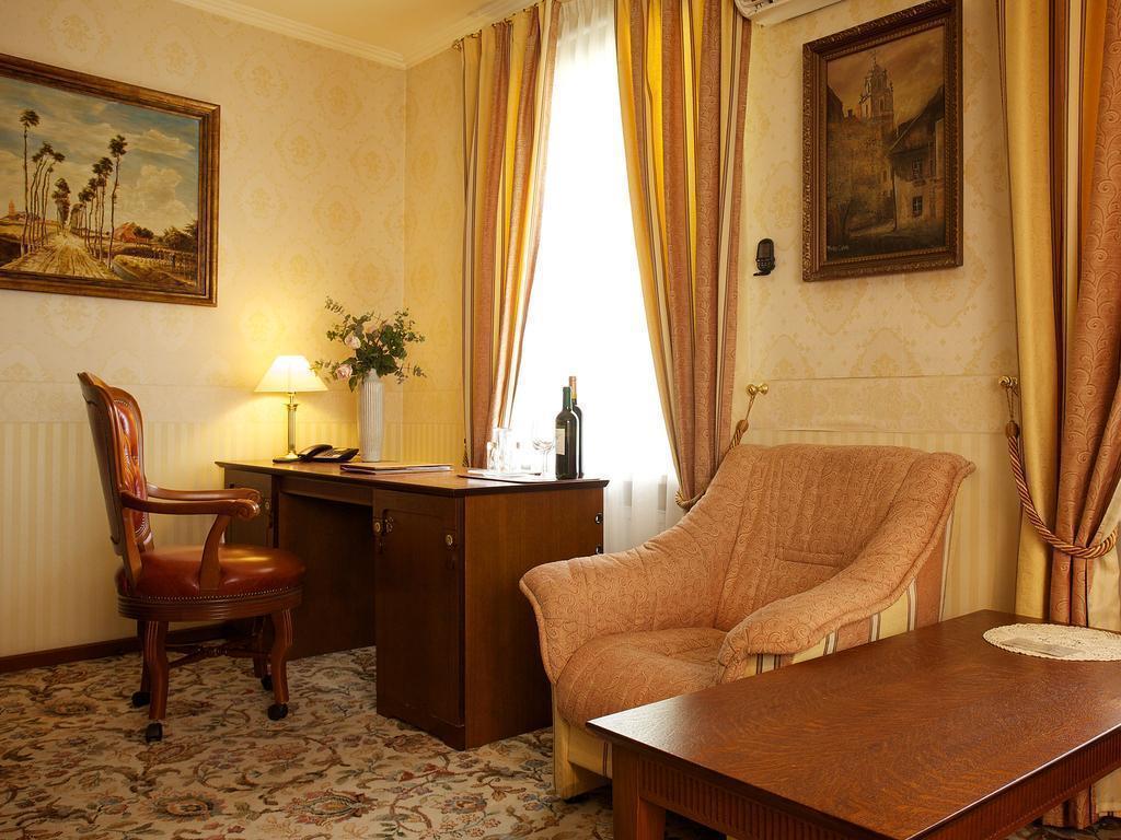 Отель Dvaras - Manor House Вильнюс