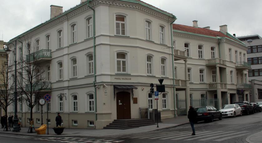 Dvaras - Manor House Вильнюс