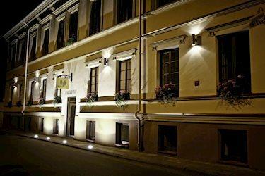 Tilto 3*, Литва, Вільнюс