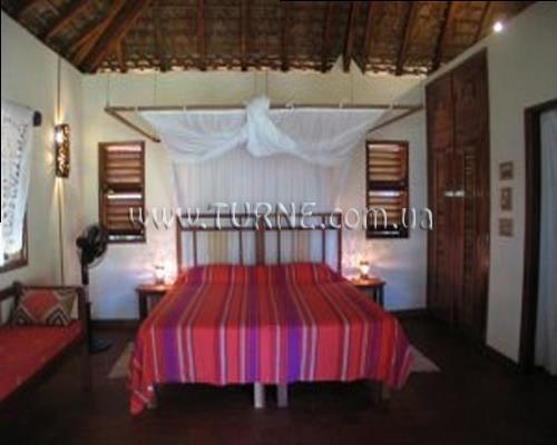 Отель Sakatia Lodge Нози Би
